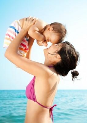Можно-ли ехать на отдых в Турцию с маленьким ребенком?