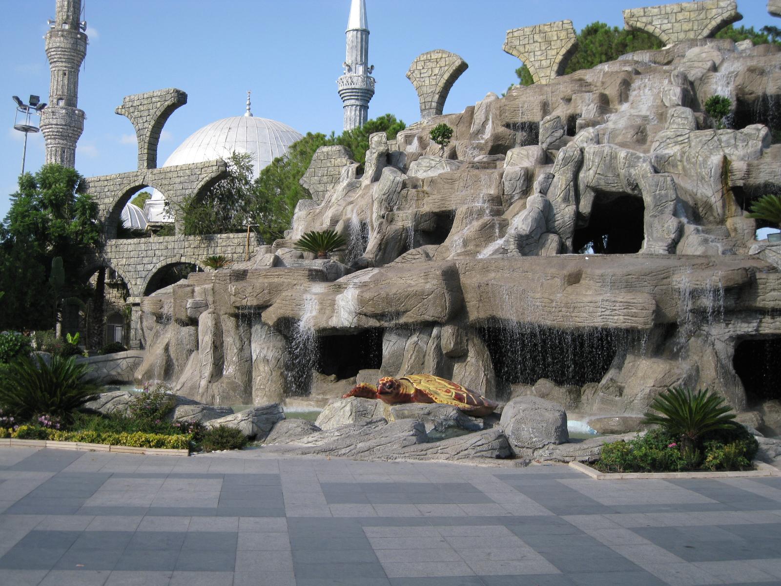 Какие экскурсии стоит посетить в Турции