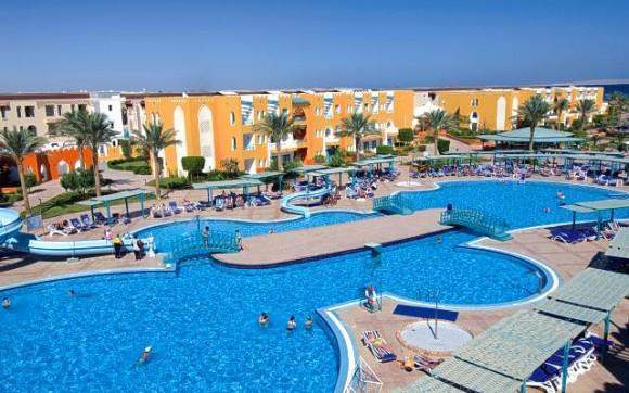 SUNRISE Select Garden Beach Resort Spa 5