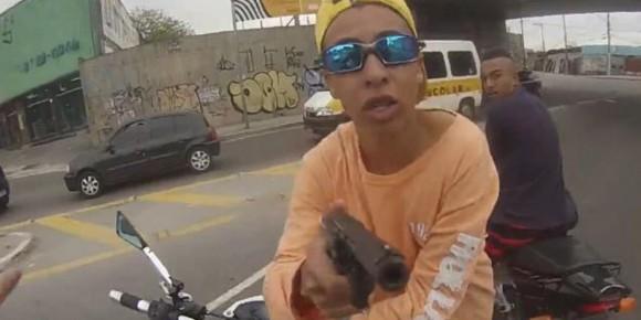 Разбойные нападения на туристов