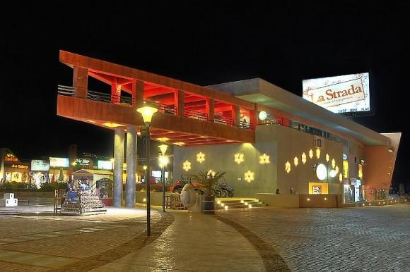 Торговые центры в Шарм-Эль-Шейхе
