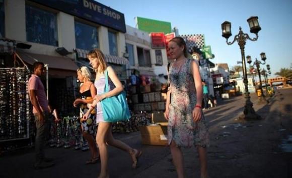 Отзывы о шоппинге в Шарм-эль-Шейхе