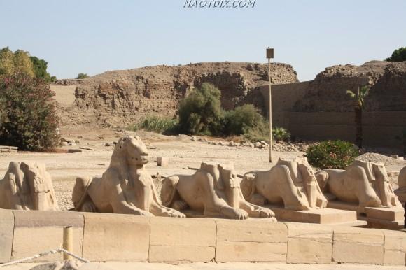 Луксор - жемчужина Египта