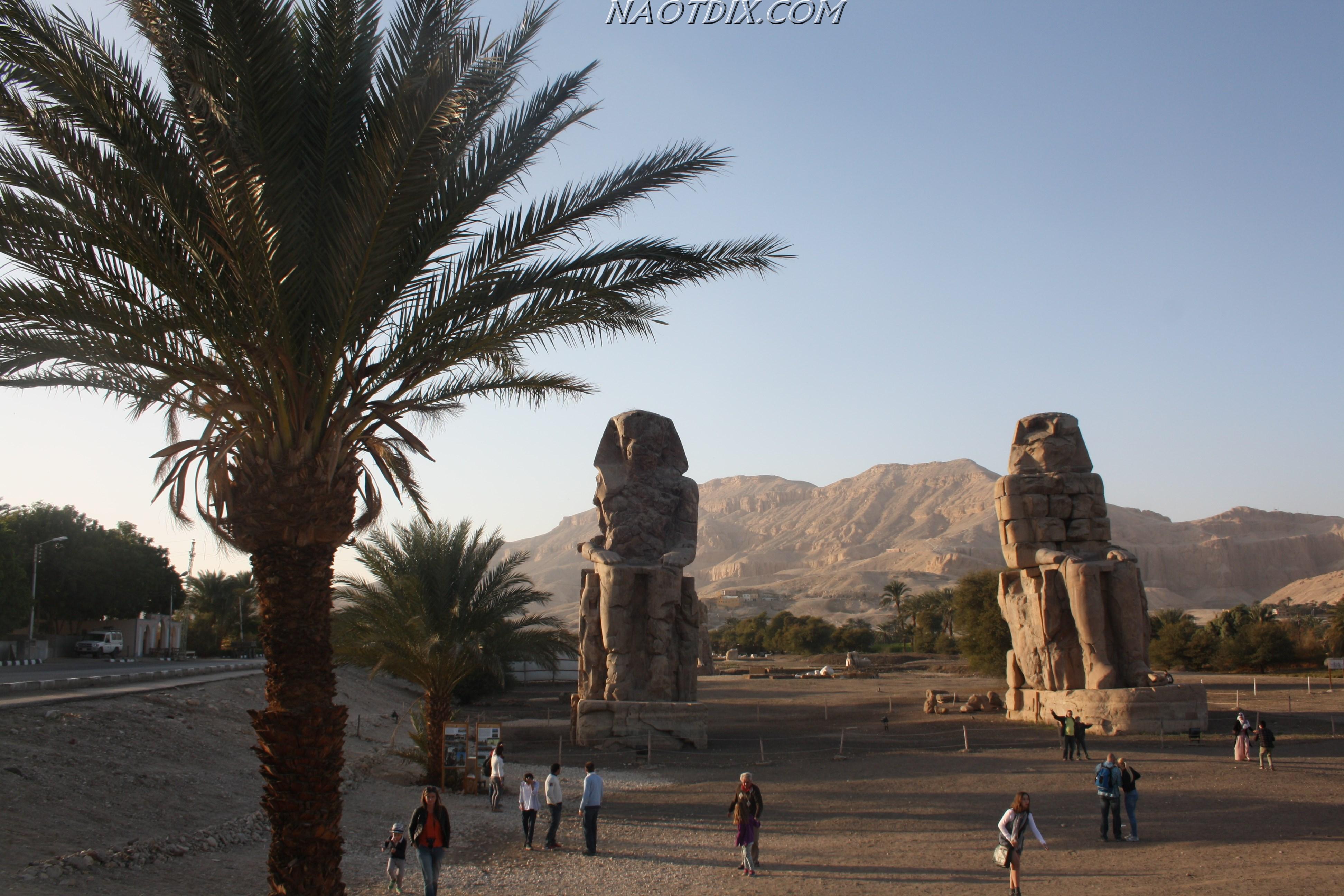 Как интересно отдохнуть в Египте