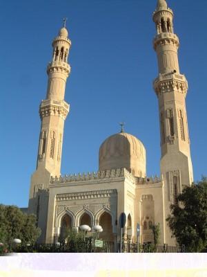 мечеть Абдульхасана Эльшази