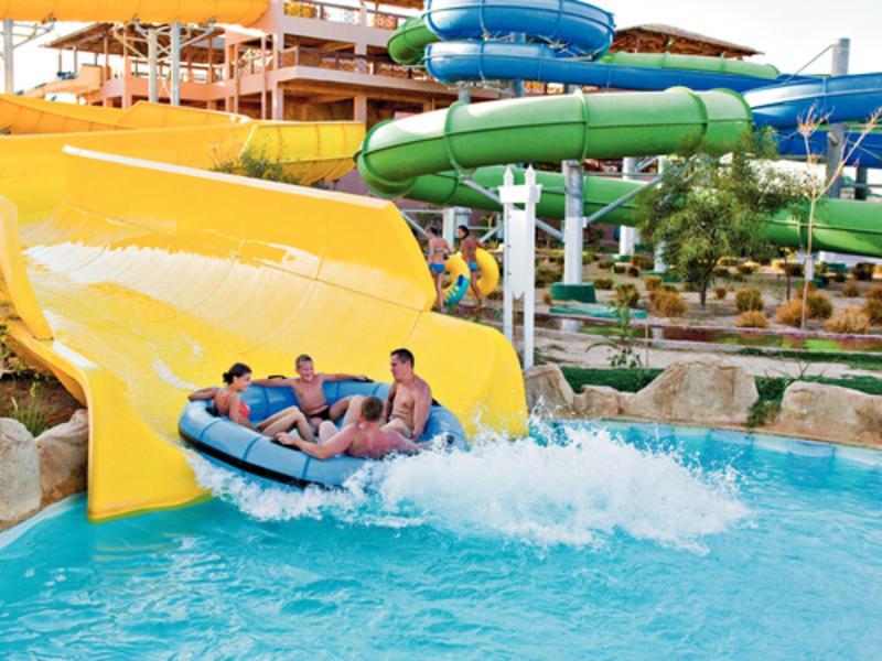 Лучшие отели Хургады для отдыха с детьми