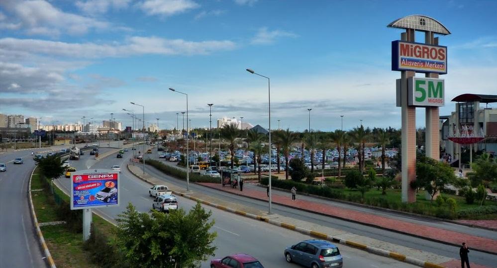Турция: Шоппинг в Анталии. Что купить? Цены на турецкие вещи