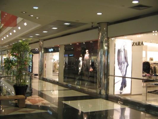 шоппинг в Анталии