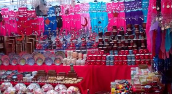 Турецкие сувениры