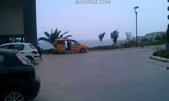 На такси добраться конечно-же, будет быстро и удобно.