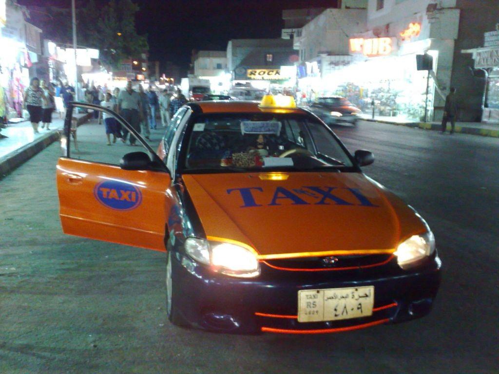 taxi xurgada1