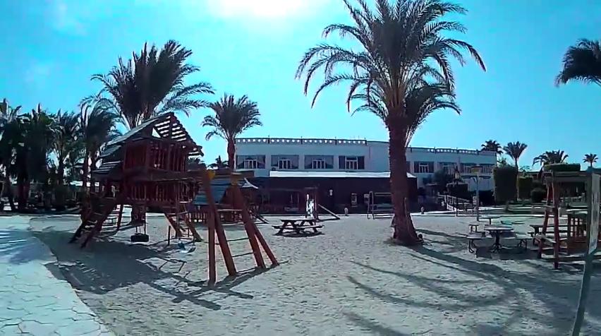 Dessole Aladdin Beach 4-3