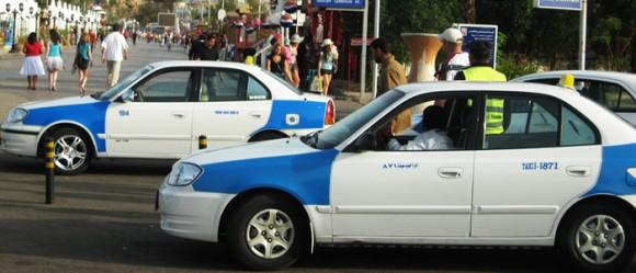 такси-шарм