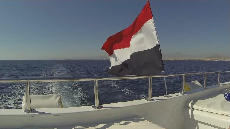 египет ноябрь