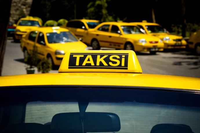 taksi-stambul